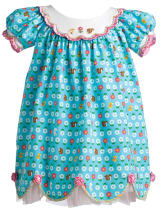 Candied kisses bullions dress only