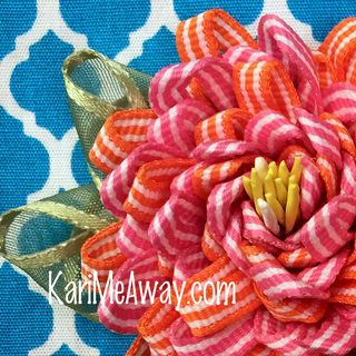 8 twisted two color flower-kari mecca copy