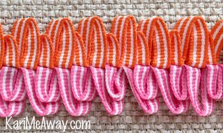 5 twisted two color trim-kari mecca copy