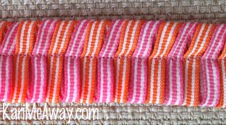 2 twisted two color trim-kari mecca copy