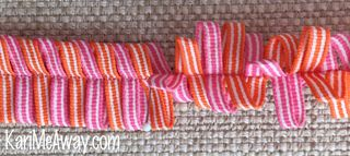 3 finished twisted two color trim-kari mecca copy